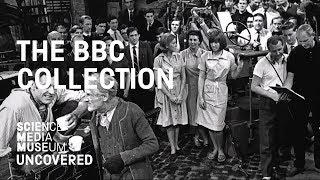 The BBC Collection at the National Media Museum