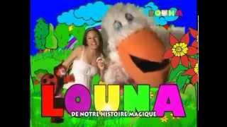 أغنية لونا باللغة الفرنسية - LOUNA