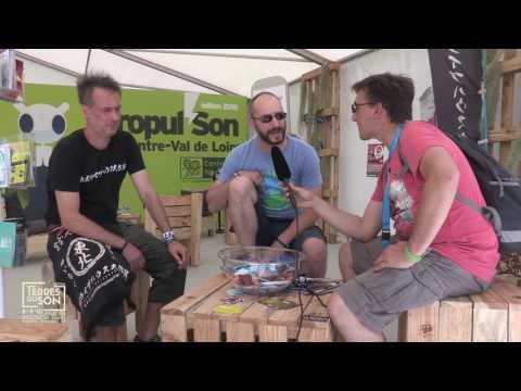 Festival Terres du Son 2016 : L'espace Candeloco