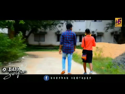 New SANTALI Video Songs 2019// Teaser 2// O Baby Selfi//poraeni Soren//