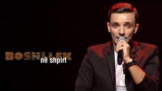 Download Olsi Bylyku - Ma kthe (Kenga Magjike 2019) Mp3 and Videos