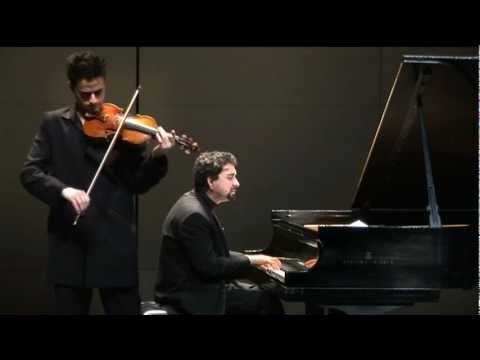 """Tchaikovsky: """"Melodie"""" (vaimusic.com)"""