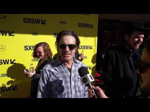Blaze: Josh Hamilton on playing Zee (SXSW Premiere Interview)