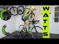watch he video of What Power Output Is GOOD? Watts, FTP, Power Data. Cycling Academy.