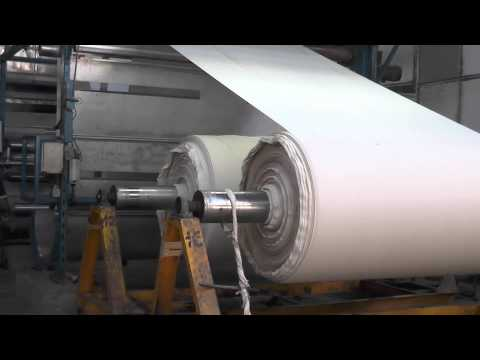 Textiles manufacturing - Vision Support Services Pakistan
