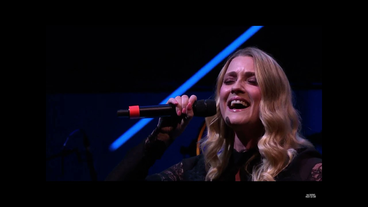 """Download Alice Fearn - Me and the Sky from """"Come From Away"""" - June 6th 2021, The Show Must Go On! Live"""