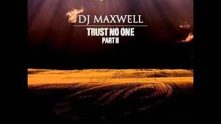 DJ Maxwell - Firewalker