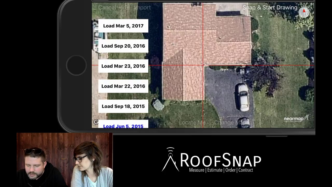 FAQ | RoofSnap - Roofing Software