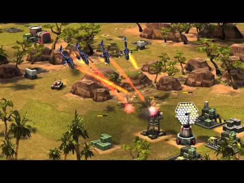 Empires & Allies Launch Trailer Full Video HD