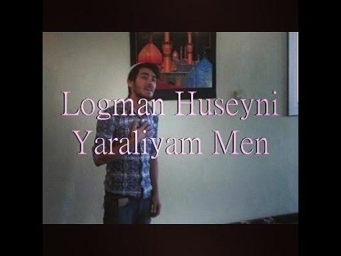 Yaraliyam Men - Logman Huseyni ( Yeni Mersiye Klip 2016-2017 )