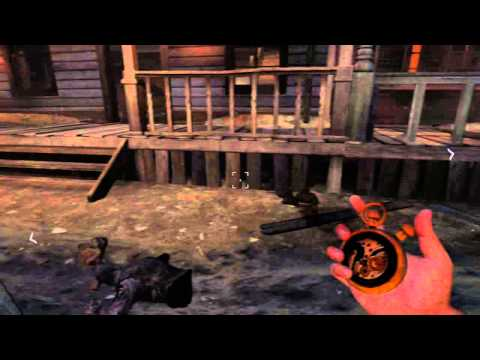 Black Ops 2 - Buried - Multiple Paralyzer Glitch !