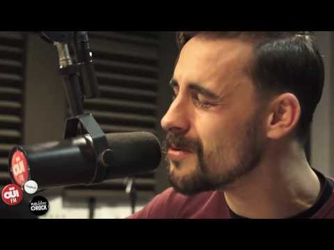 Robert Ellis - Only Lies - Session Acoustique OÜI FM