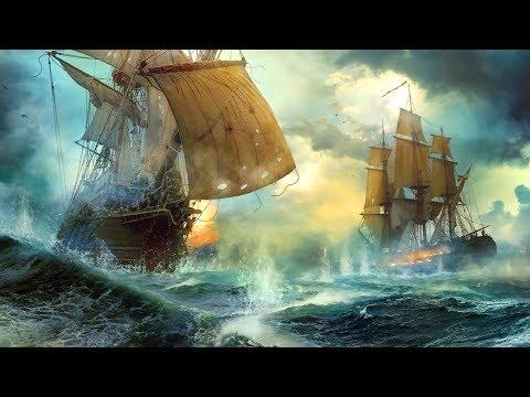 """ФИЛЬМ ПРИКЛЮЧЕНИЯ """"Пираты Карибского Моря: Хвост Дьявола"""" 1 серия"""