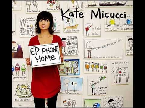 Kate Micucci  I Have a Crush on My Teacher