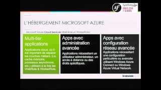 SymfonyLive Paris 2014 - Stéphane Escandell - Symfony2 et Microsoft Azure, l'efficacité de PHP