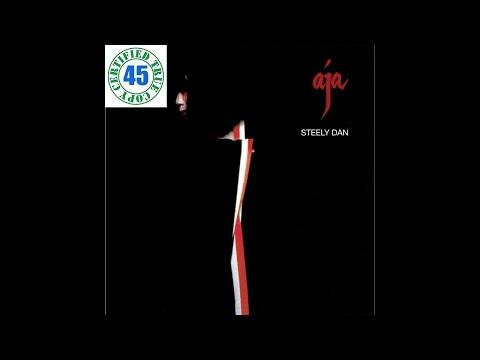 STEELY DAN - PEG - Aja (1977) HiDef :: SOTW #140