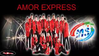 Amor Express(Promo 2012!!!) - Banda MS 2012.mp3