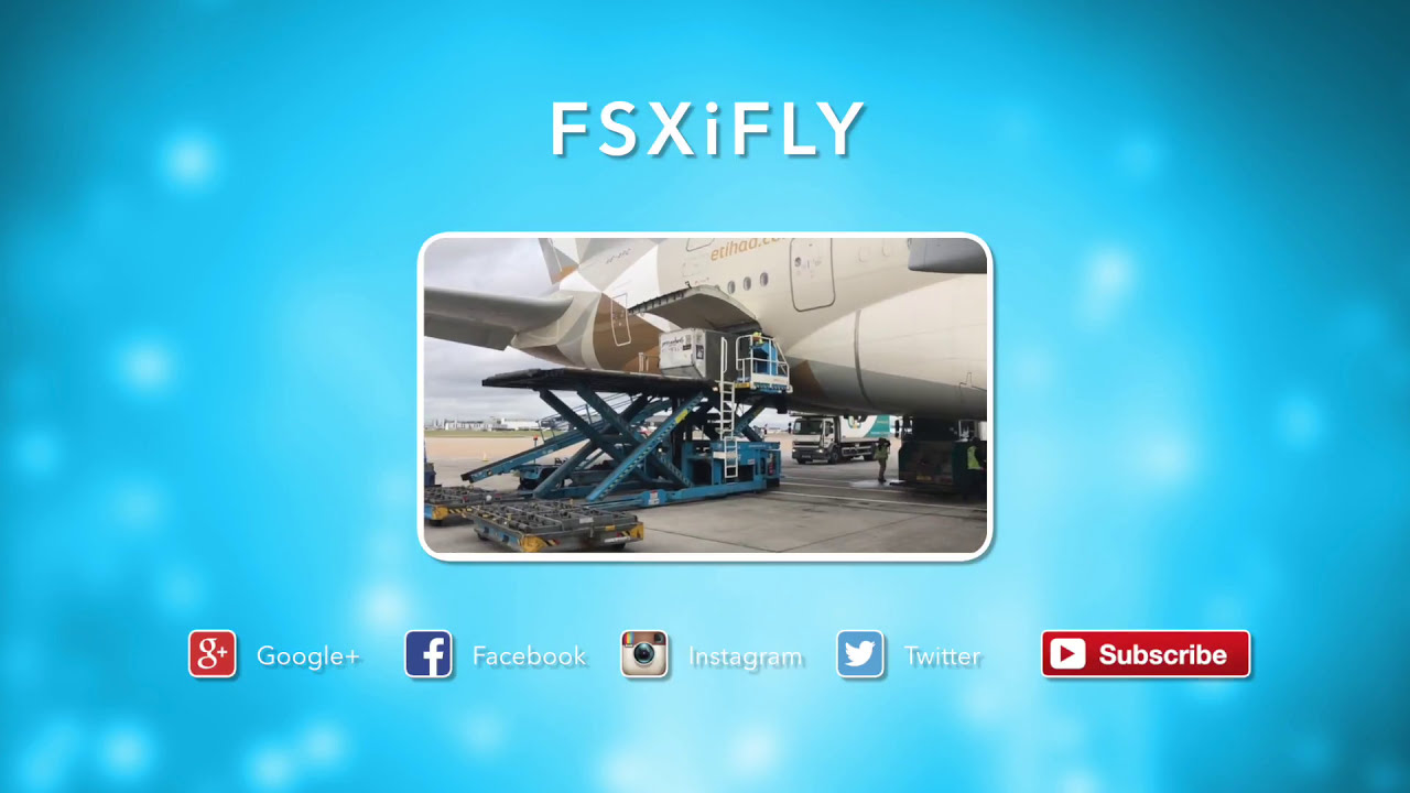 Quality Wings 787 How To Install Liveries Fsx 2018  Jaj Tv 01:59 HD