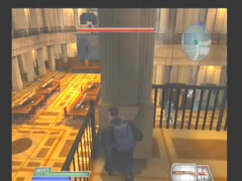 From Russia With Love 007 Ps2 Boss Battle Helo Station T Youtube