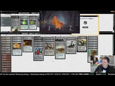 Eldrazi Tron in Modern! Highest Energy Stream