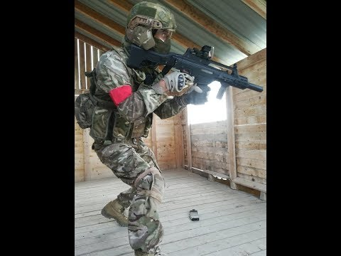 Pantball Z Cyprus Airsoft 1