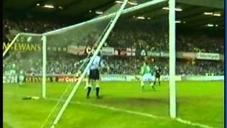 1993 (November 17) Northern Ireland 1-Republic of Ireland 1 (World Cup Qualifier).mpg