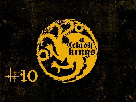 [S1E10] A Clash Of Kings 2.0 | Warband Mod | A Siege For Kings