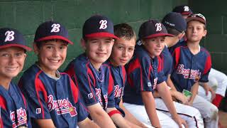 #14 Baseball Journey to College Commit