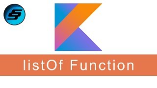 List: listOf Function - Kotlin Programming
