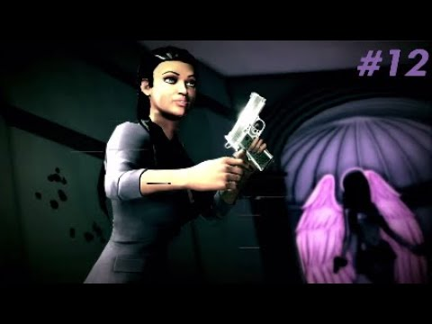 Download Saints Row IV: FROM ASHA WITH LOVE