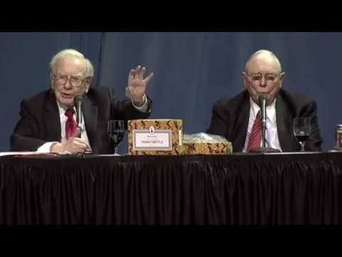 Warren Buffett Exposes Hedgefunds