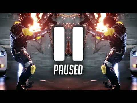 What Happens When You PAUSE or SAVE A Game?