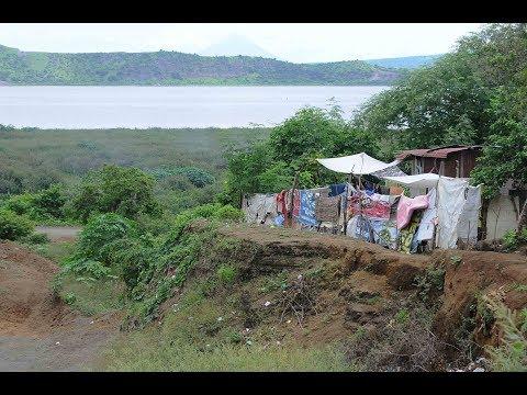 Deslaves son una amenaza en Nicaragua
