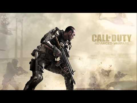 Call of Duty: Advanced Warfare Unofficial OST - Sentinel Spawn Theme