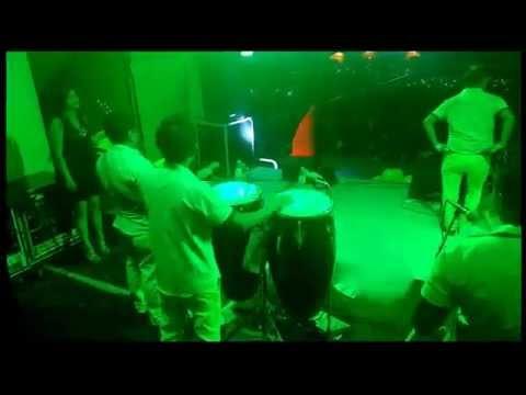 Mix Cumbia Shanty - Sensual Karicia - fiesta de año nuevo 2015 Huaralino Internacional