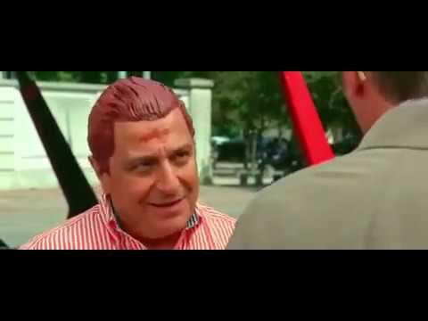 Легкая комедия «Папаши без вредных привычек» (2011 год, Франция)