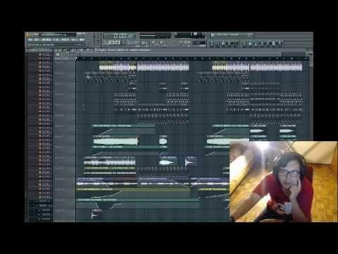 Halomcee: Produciendo cosas electrónicas – Episodio I. (Grabación de stream)