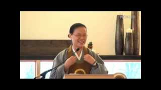 The Purpose of Life: Won Buddhism Dharma Talk by Ven. Chung Ohun Lee, Ph.D.