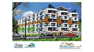 A & B Residency, Gachibowli, Hyderabad   Residential Apartments