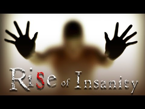 I'M LOSING MY MIND! | Rise Of Insanity VR Horror Gameplay #1