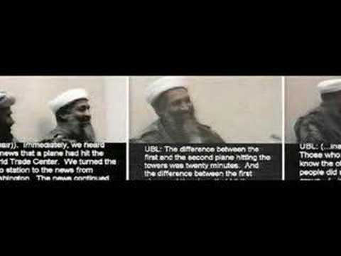 The Usama Deception