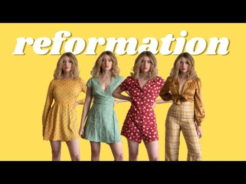 reformation-haul-&-review:-what-you-should-(and-shouldn't)-get-from-the-reformation-sale