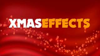 Christmas Sound Effects Christmas Radio Jingle FX