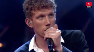 Erik Hassle - Missing you - DRs Store Juleshow 2016 - DR1