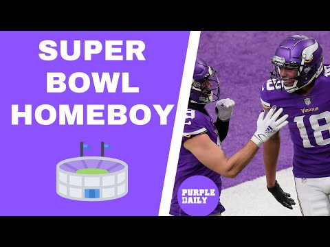 Minnesota Vikings offense can make them Super Bowl contenders