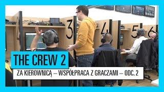 The Crew 2: Za kierownicą – Współpraca z graczami | Odc. 2