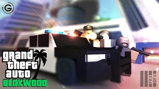 ROBLOX: GTA BLOXWOOD Episódio 5