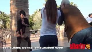 Repeat youtube video Workshop con il master Nikon Dario Broch Ciaros