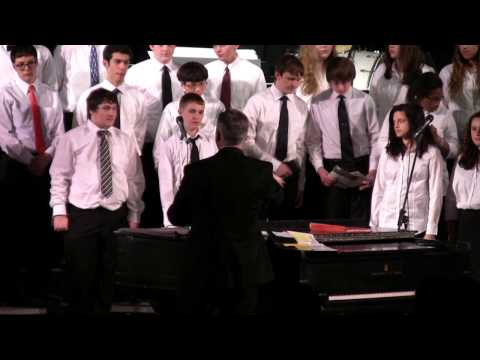 2015 Lyons Middle?High School Spring Concert