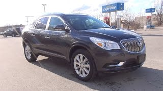 2017 BUICK ENCLAVE AWD PREMIUM | Bennett GM | New Car Dealer